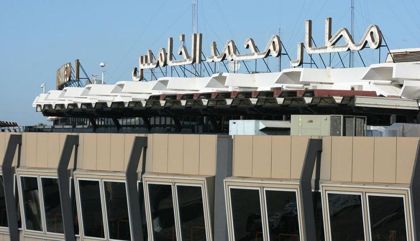 مطار محمد الخامس الدولي يتخطى حاجز 10 مليون مسافر الذين تم استقبالهم خلال سنة 2019