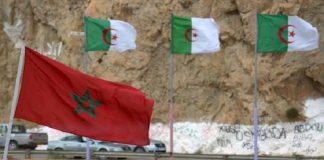 الجزائر تستدعي سفير المغرب لديها
