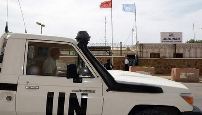 """""""غوتيريش"""" يطالب مجلس الأمن بتمديد ولاية """"مينورسو"""" عاما كاملا"""