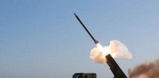بيونغ يانغ تتحدى واشنطن مجددا وتطلق صاروخا مر فوق اليابان