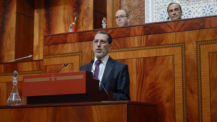العثماني يرفض إنقاذ معاشات البرلمانيين