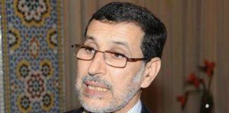 العثماني: لا خوف على وحدة حزب العدالة والتنمية.. فخطه السياسي يتميز بالوضوح