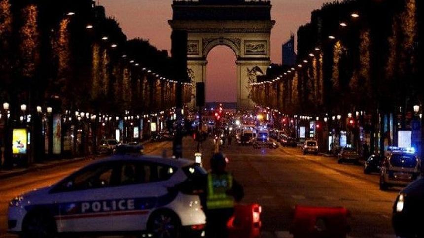 لوموند: ظل الموساد يخيّم على باريس