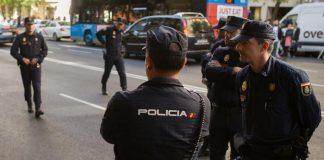 شرطية إسبانية تتسبب في وفاة سيدة مغربية بسبتة