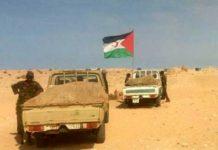 جبهة البوليساريو تسعى لافتعال أزمة مع المغرب