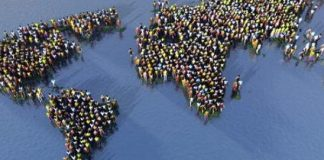 عدد سكان العالم يتجاوز 7.5 مليار نسمة والمغرب يمثل 0.47 في المائة