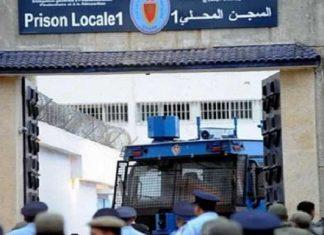 32 ألف معتقل احتياطي في سجون المغرب 55 في المائة منهم في البيضاء
