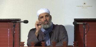 الشيخ رشيد نافع: الكذب حرام ولوكان في أبريل