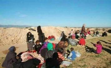 فيديو (نداء استغاثة).. الحالة الكارثية للسوريين وأبنائهم العالقين بين المغرب والجزائر