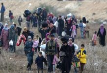 ميركل: سنقبل 10 آلاف لاجئ في إطار برنامج إعادة التوطين