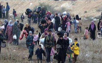 المغرب يستجيب لطلبات عدد من اللاجئين السوريين المطرودين من الجزائر