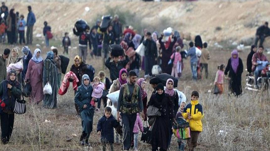 """""""الهجرة الدولية"""": العالم يشهد على استضافة تركيا للاجئين السوريين"""