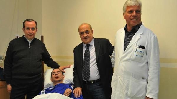 معجزة.. تونسي يصحو من غيبوبة استمرت 10 سنوات