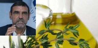 فيديو.. فوائد الزعتر وزيت الزيتون - الدكتور محمد الفايد