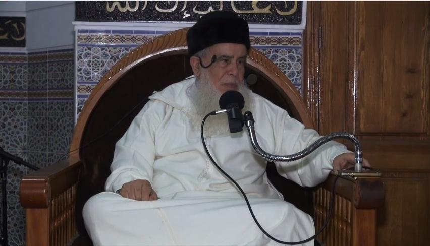 ما الغرض من مطالبة العلمانيين تعديل بعض أحكام الشريعة؟ - الشيخ محمد زحل