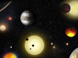 علماء فلك يكتشفون 12 قمرا جديدا حول كوكب المشتري