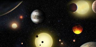 ناسا: قمر كوكب زحل يمتلك كل مقومات العيش على سطحه