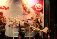 """""""القسام"""": الزواري وفريقه أنتجوا 30 طائرة بدون طيار قبل حرب 2008 على غزة"""