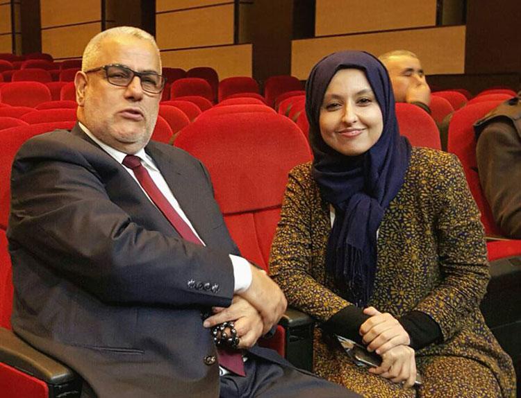 """فضيحة فبركة """"الأولى"""" وميدي1"""" فيديوهات لحراك الحسيمة.. برلمانية تطالب الوزير بتقديم توضيحات"""