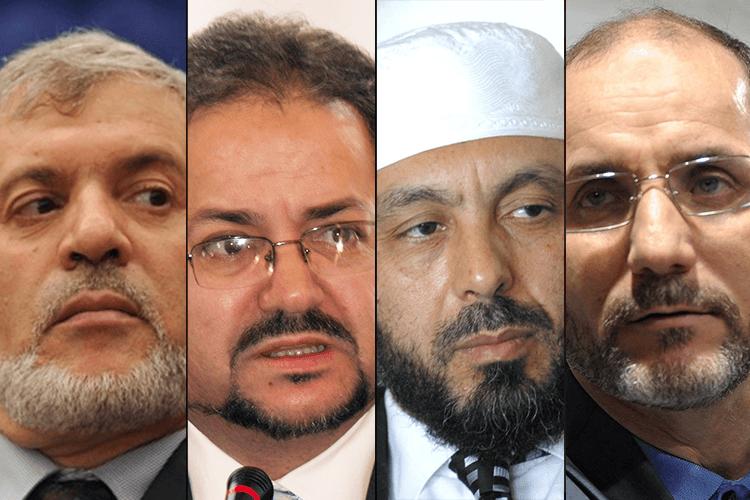 الإسلاميون في الجزائر يرفضون المشاركة في الحكومة