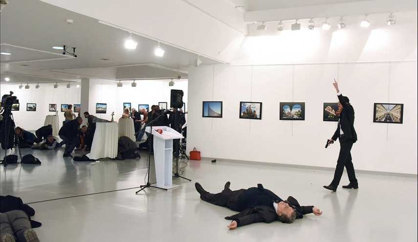 تركيا.. محاكمة متهمين باغتيال سفير روسيا