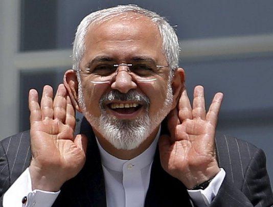 وزير خارجية إيران: اقتحام سفارة السعودية حماقة تاريخية