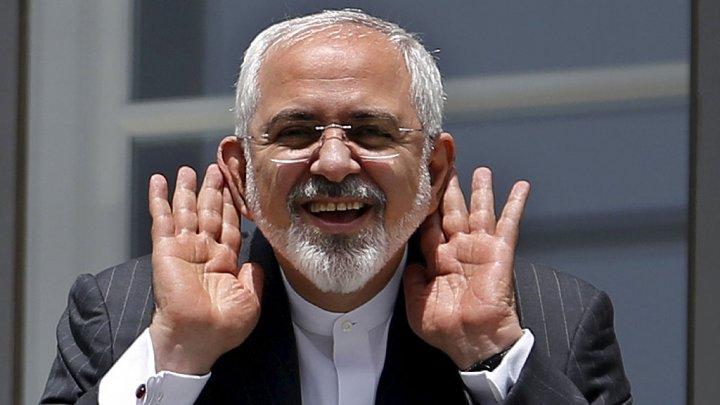 إيران: انسحاب واشنطن من الاتفاق النووي سيكون خطأ أليما لها