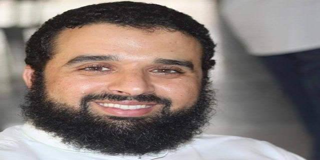 الدعوة بإضحاك الناس، رضوان بن عبد السلام نموذجا