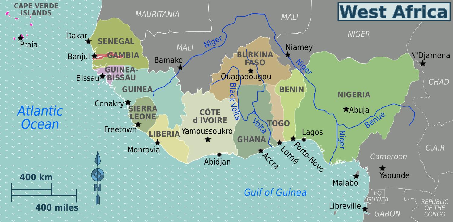 بوركينافاسو ترحب بطلب المغرب الانضمام الى لجنة المجموعة الاقتصادية لدول غرب إفريقيا