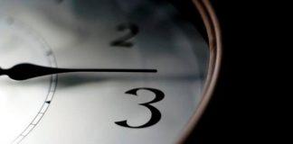 """الإعلان عن موعد العودة للعمل بـ""""الساعة الإضافية"""""""