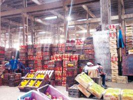 سودو: سوق الجملة للخضر والفواكه لن ينقل لتامسنا بل إلى بولقنادل بسلا