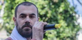 مكالمة هاتفية تتهم الفرقة الوطنية بتدبير مؤامرة ضد الزفزافي