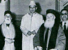 محمد الخامس منقذ اليهود في زمن البطش والعنصرية