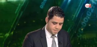 هذا ماقرره نوفل عواملة بعد توقيفه من قناة ميدي1 تيفي بسبب لحيته
