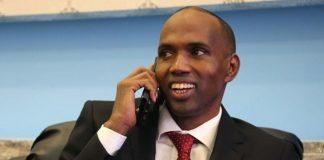 الأمن الصومالي يقتل وزيرا في الحكومة
