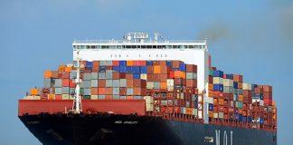 ميناء طنجة المتوسطي يستعد لاستقبال أكبر ناقلة للحاويات في العالم