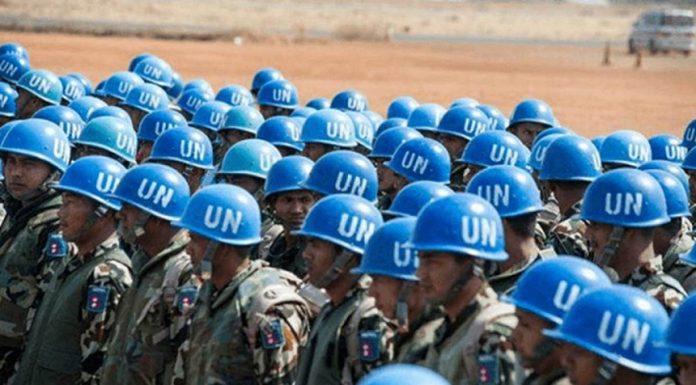 افريقيا الوسطى: إصابة 7 جنود مغاربة عقب الهجوم عليهم واختفاء آخر