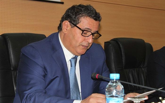"""أخنوش: الاتفاق الفلاحي تأكيد على تمسك الجانب الأوروبي بـ""""اتفاق استراتيجي قوي ومتوازن"""" مع المغرب"""