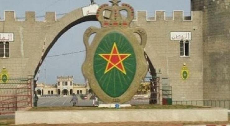 50 شخصا حاولوا السطو على ثكنة عسكرية والجيش يطلق الرصاص بضواحي العرائش
