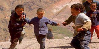حوالي 40 في المائة من أطفال المغرب يعيشون في فقر متعدد الأبعاد
