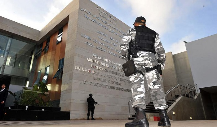 المغرب يحذر أربع دول أوروبية من أعمال إرهابية وشيكة