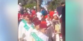 فيديو.. هذا هو المهرجان الذي يفتخر به كل المغاربة..