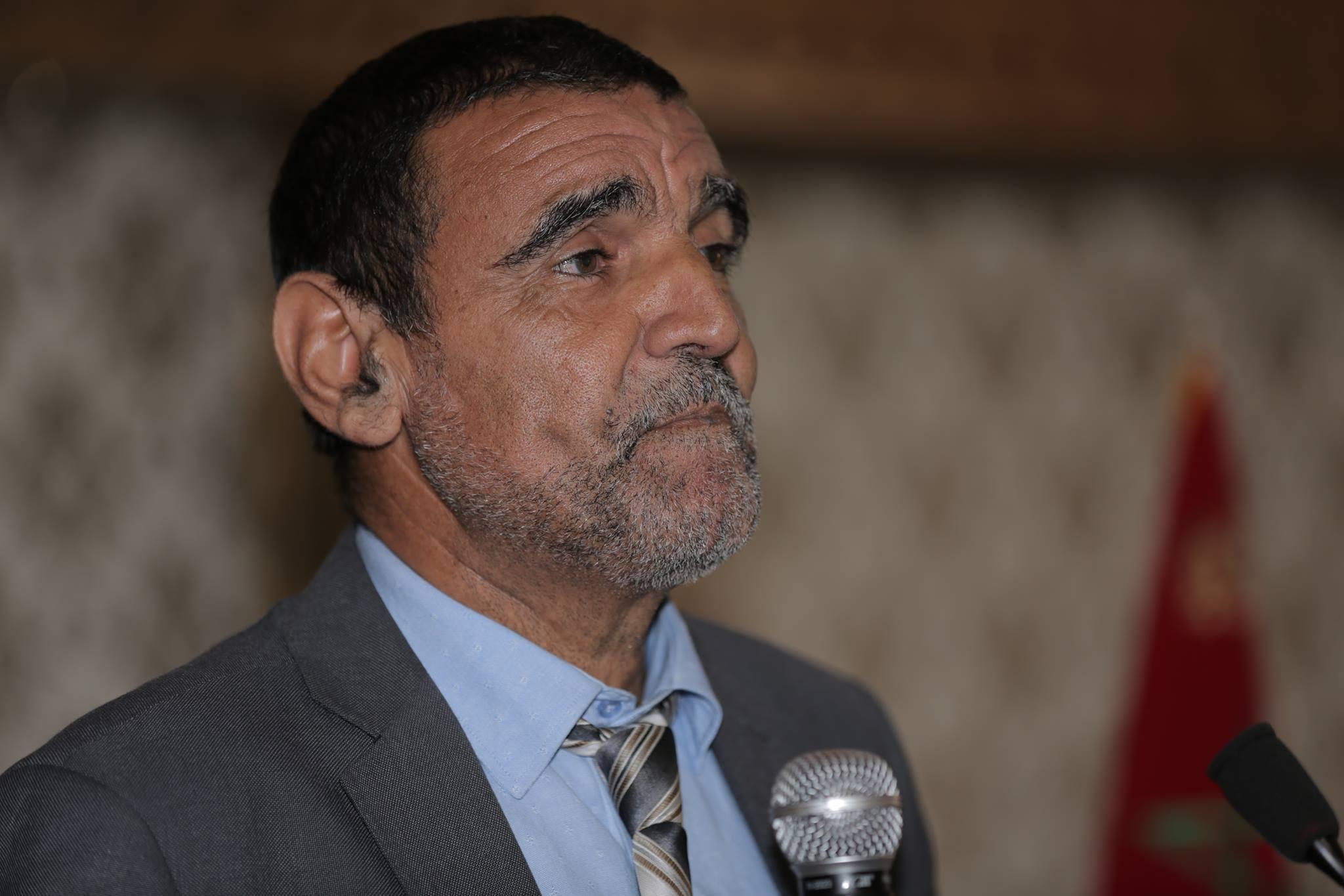 رأي الدكتور محمد الفايد في قضية التغيير الوراثي