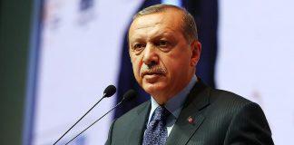 أردوغان ردا على مزاعم استهداف المدنيين في عفرين: هذا ليس من قيمنا