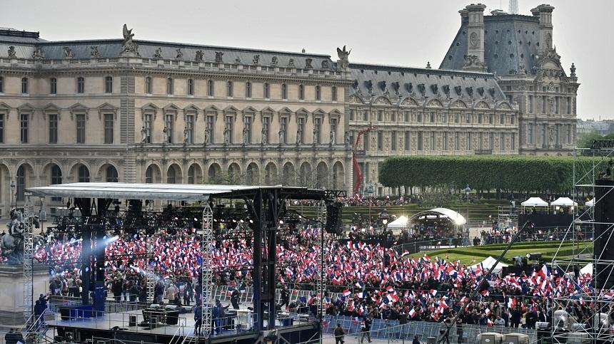 جمعيات فرنسية تدعم القدس الشريف ضد قرار ترامب
