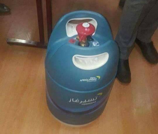 تسرب الغاز يتسبب في وفاة طفلة بمرتيل و نقل نقل أمها و أخيها إلى العناية المركزة