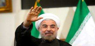 روحاني: إيران مستمرة في برنامج الصواريخ الباليستية