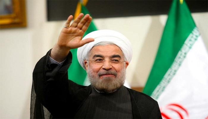 روحاني: واشنطن اعترفت بعجزها عن تصفير صادرات نفط إيران