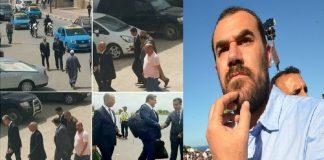 الزفزافي يطالب بإقامة مناظرة مباشرة بين قادة الحراك ووزراء الحكومة وتبثها دوزيم