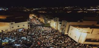 بالتزامن مع الذكرى الأولى لحراك الريف.. السلطات تحظر كافة المظاهرات